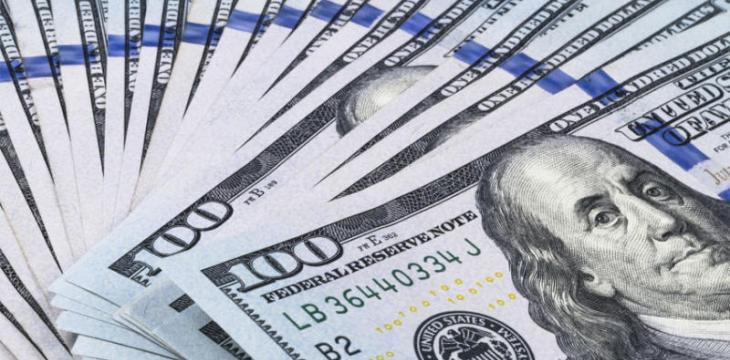 سعر الدولار اليوم