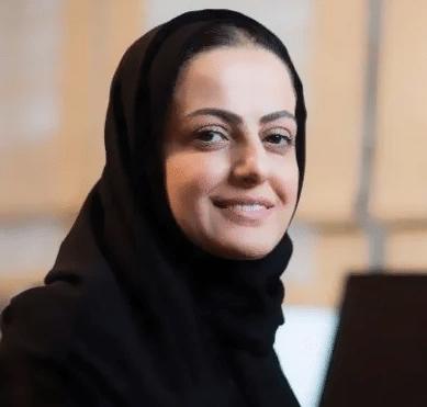 نائب رئيس مجلس الإدارة رانيا النشار