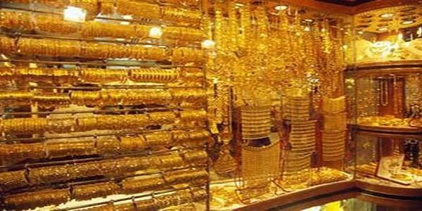 سعر الذهب اليوم في العراق