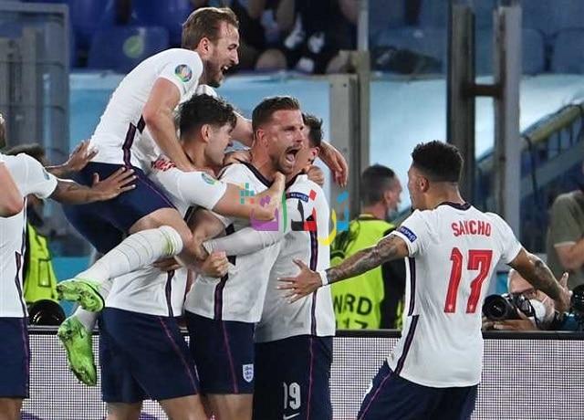 انجلترا والدنمارك مشاهدة مباراة إنجلترا والدنمارك .. بث مباشر في نصف نهائي يورو 2020